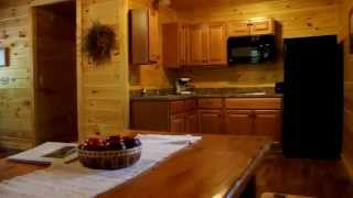 Family Cabin Getaway at Refreshing Mountain | Lancaster, PA