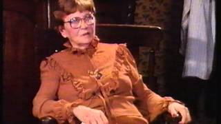 Catherine Cookson - South Bank Show (1982) 1/2