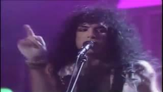 Kiss - Crazy Crazy Nights 1987