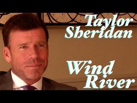 DP/30: Wind River, Taylor Sheridan (some spoilers)