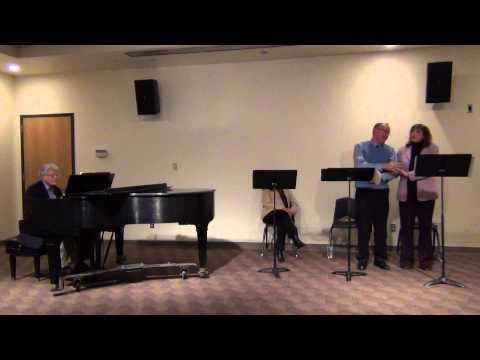 "Peter Morrison & Friends Perform: ""This Funny Thing Called Love"" (Cole Porter)"