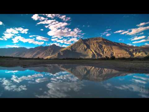 Stunning Video of Beautiful Leh-Ladakh