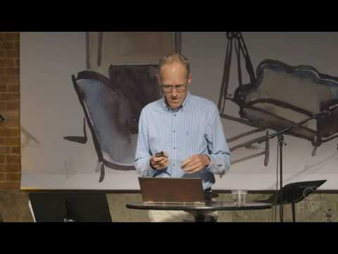 Peter Heslam: A Communal Vision of Society by Peter Heslam