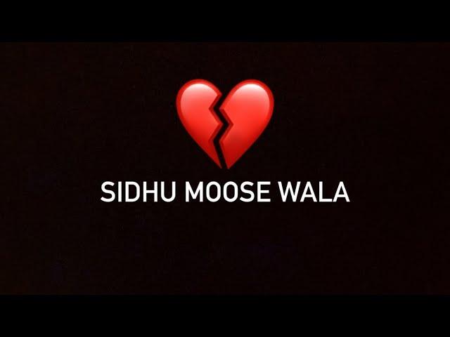 Sidhu Moose wala new song funny conversation | Dark Love | Roast video | Aman Aujla