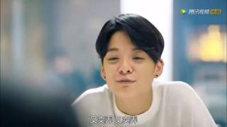 Video [eng/chi]Entourage EP10 Amber Cut2: My Korean is really good download MP3, 3GP, MP4, WEBM, AVI, FLV Maret 2018