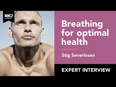 Stig Severinsen - Optimise Your Health Using Conscious Breathing