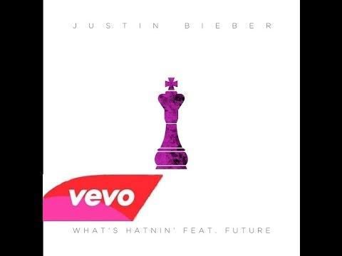 JUSTIN BIEBER ft FUTURE-Whats Hatnin