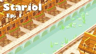 Stariol Episode 1 | the Riverside | Pocket Build