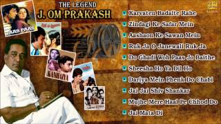 Top Songs of J. Om Prakash Films - JukeBox [Full Songs] Hit Bollywood Songs