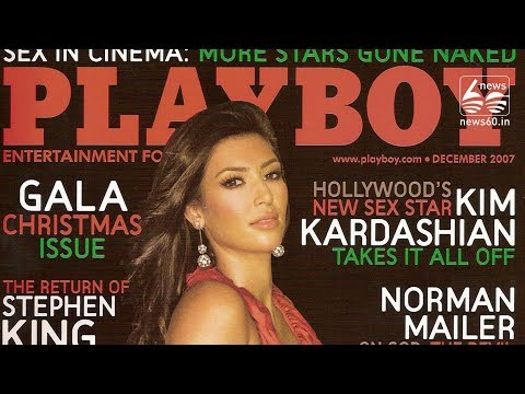 Playboy suspends activity on Facebook in wake of the data scandal