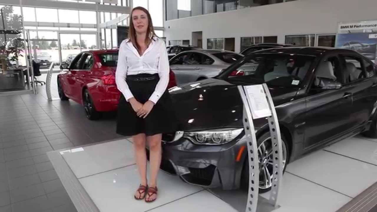 Bmw Of Newton >> Lindsay Newton Sales Professional At Budds Bmw Hamilton