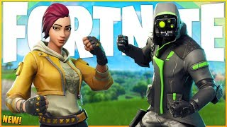 NEW SKINS TODAY! - Pro Fortnite Player - (Fortnite: Battle Royale Gameplay)