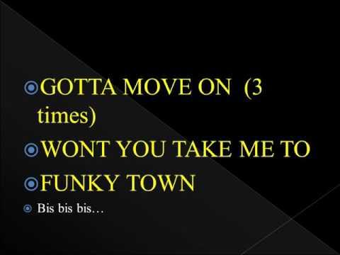 Disco Medley Karaoke