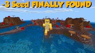 Minecraft Has 18 UNUSABLE Seeds - We Found Them All!