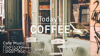 Coffee House Music - Relax Coffee Time Jazz & Bossa Nova for Coffee Shop