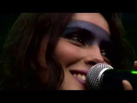 Within Temptation  Enter live Pukkelpop 2002