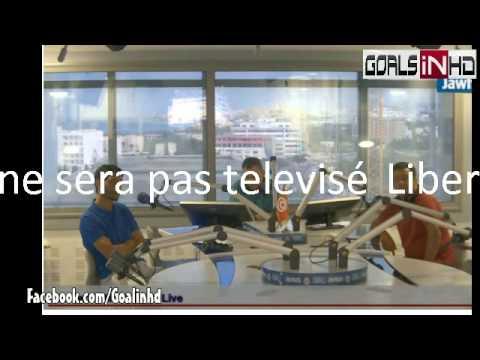 Live Streaming Radio : Liberia - Tunisia