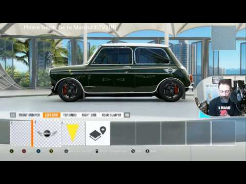 Mighty Car Mods, Exclamation Points, and other fun stuff :)   Forza Horizon 3 - Vape N' Game