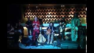 M-PeX @ Jam Session @ «TAB NOIR» (Bali, Indonesia) | 02-05