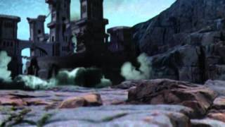 Рок-группа Пикник: У шамана три руки (видео клип)