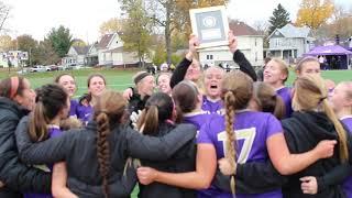 Women's Soccer Advances to MWC Championship