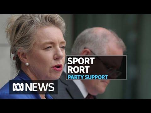Deputy Nationals Leader Bridget McKenzie retains party support amid calls to resign   ABC News