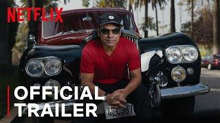 Bikram: Yogi, Guru, Predator | Official Trailer | Netflix