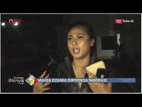 Cerita Barbie Nouva Kecewa dengan Pihak Imigrasi Usai Periksa Maria Ozawa - BIP 08/11 Mp3