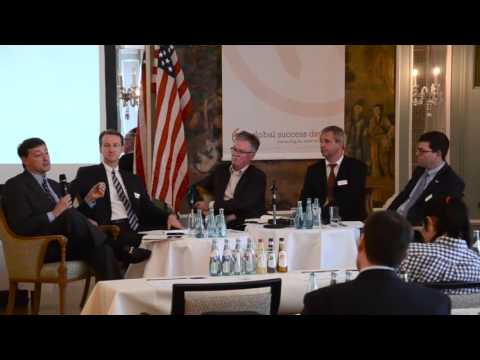 Strategic Investment Summit: USA, Sept.29 2015, Panel 2: Protecting your innovations