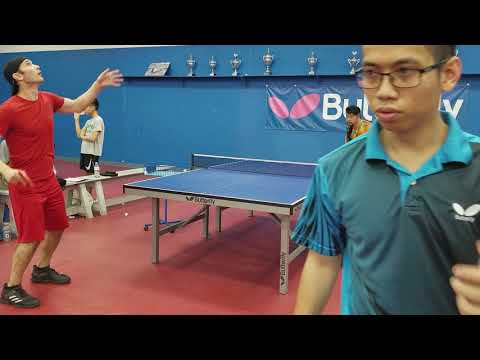 20170902 203807 AITTA 토요리그 JOEY KU VS JOE RYAN 전반