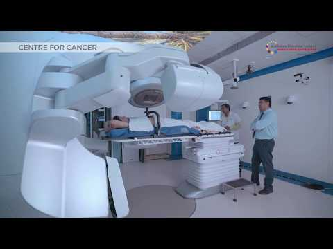 Centre for Cancer: Kokilaben Hospital, Mumbai, India