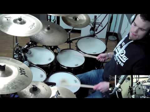 """Mohair Mountain"" Rockschool Grade 6 @ Dunx Drum School"