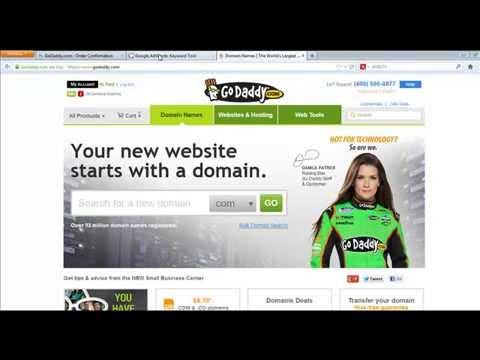 buying bulk domains