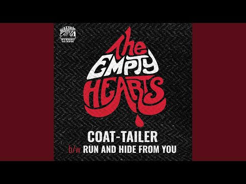 Don Action Jackson - Cool New Song From Supergroup The Empty Hearts called Coat-Tailer