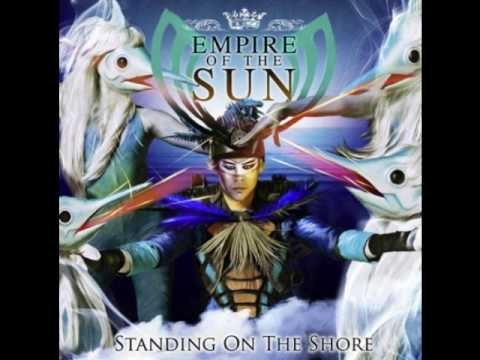 Empire of the sun  Standing on the shore instrumental