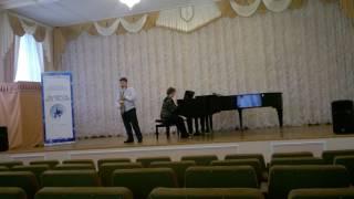 Саксафон- Белов Александр