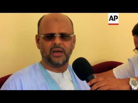 Mauritanian president secures referendum victory