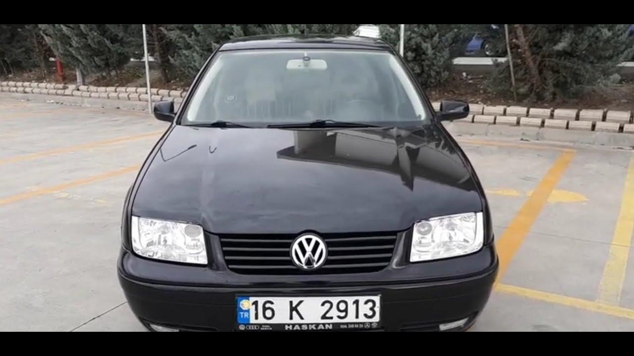 volkswagen bora 1 6 comfortline inceleme test