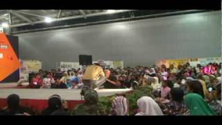 singapore expo -14-2-2010 -jamal mirdad - cinta anak kampung