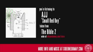 AJJ Small Red Boy MP3
