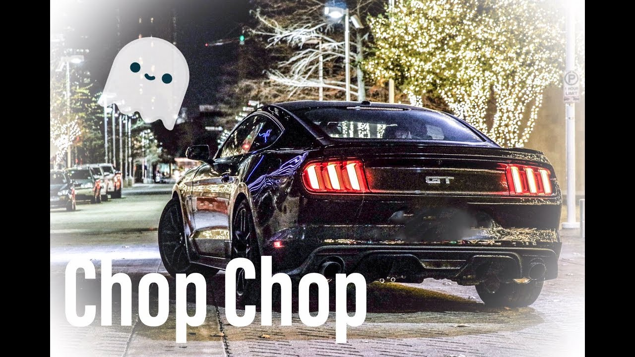 Ghost Cam Tune >> Ghost Cam Mustang Gt Cammed Tune