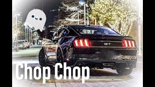 Ghost Cam Mustang GT (Cammed tune)