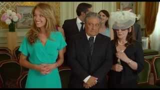 Безумная свадьба - Русский трейлер