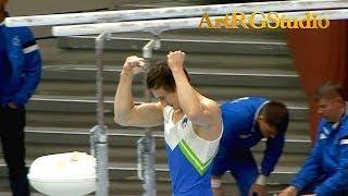 Andraj LANUT (SLO) PB AA - 2018 Ukraine International Cup