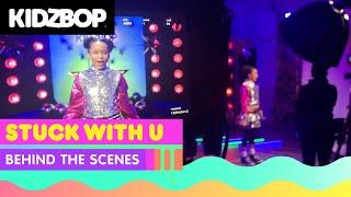 KIDZ BOP Kids - Stuck With U (Official Music Video) [KIDZ BOP 2021]