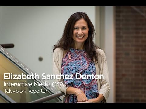 Elizabeth Sanchez Denton: School of Journalism, University of Missouri