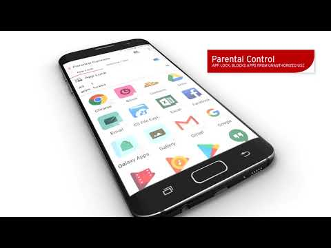 Trend Micro Mobile Security for Android - 2018 Overview