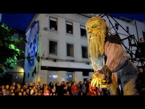 Spraoi Festival Waterford