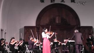 Vivaldi: Four Seasons - Winter, 2nd Movement, Largo (The Fireplace)