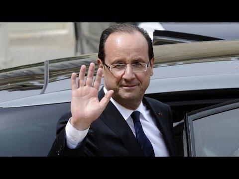 François Hollande : sa vie d'après l'Élysée commencera rue de Rivoli